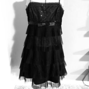 Forever 21 flapper style cocktail dress